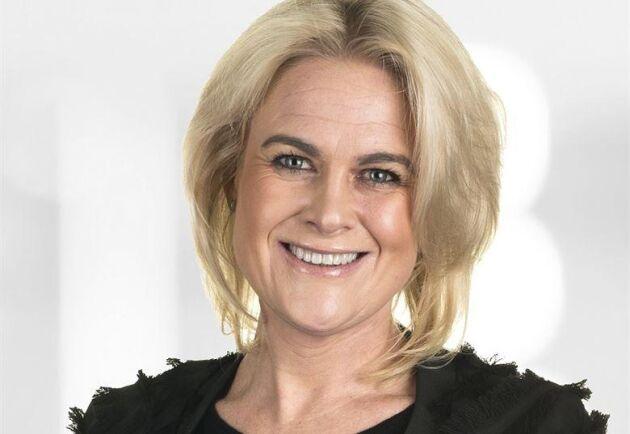 Sofia Hyléen Torsson, vd på HK Scan Sverige.