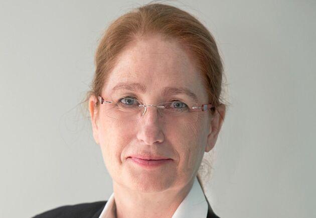 Karin Berggren.