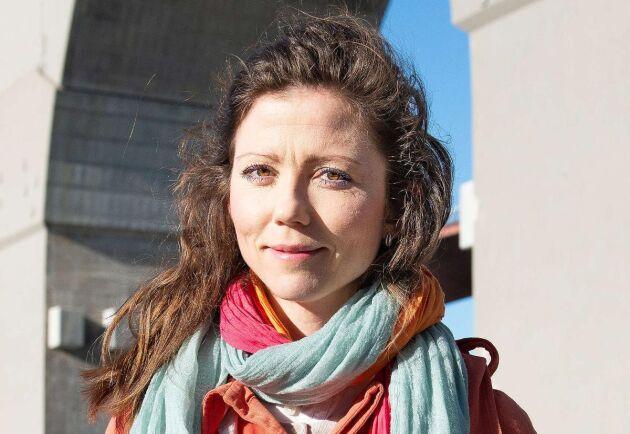 """""""Risken att ekosystemen pressas till kollaps, näringsbrist, artutrotning eller får ökad känslighet för klimatförändringar är redan idag för stor"""", skriver Isadora Wronski, Sverigechef, i Greenpeaces remissvar."""