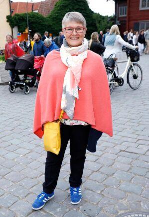 Maud Olofsson.