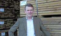 Granbarkborrar sänkte Bergs Timbers resultat