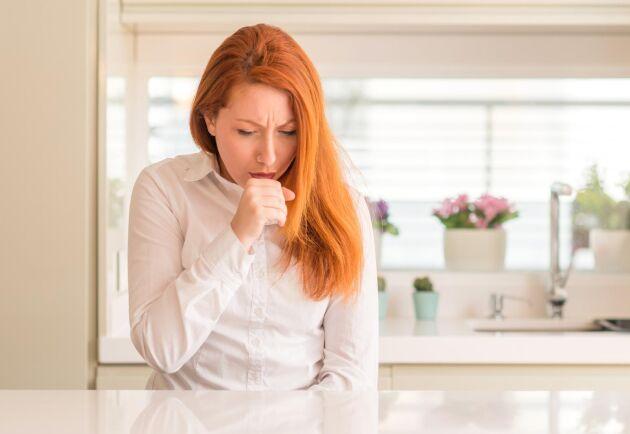 Envis hosta plus heshet och huvudvärk – då kan doktorn behöva ta ett särskilt prov för att hitta bakterien som i värsta fall leder till lunginflammation.