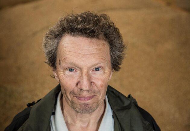 Björn Folkesson, lantbrukare och råvaruexpert, skriver krönikör på landlantbruk.se.
