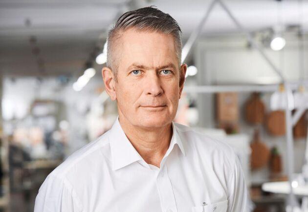 """Hälsingestintans före detta ordförande Johan Fant medger att det """"med facit i hand"""" hade varit bättre att avveckla bolaget redan i början av året."""