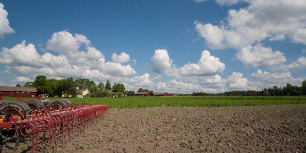 Lantbrukarens sits i livsmedelskedjan ska stärkas