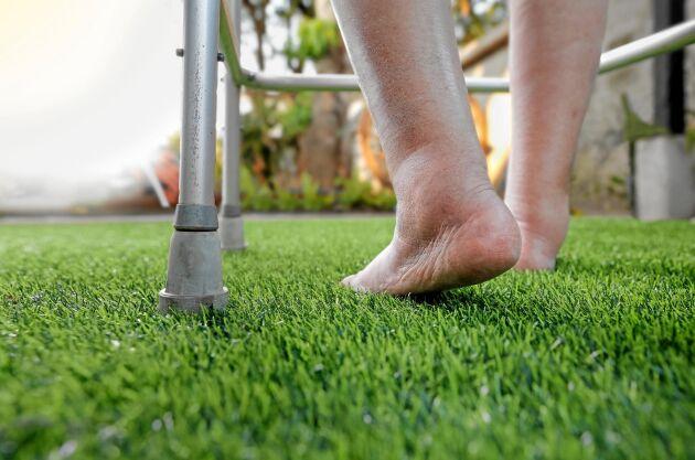 Svullna fötter eller ben kan ha många bakomliggande orsaker.