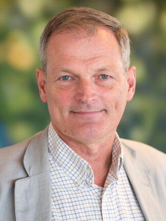 Rolf Björheden på Skogforsk är ansvarig för rapporten Det svenska skogsbrukets klimatpåverkan.