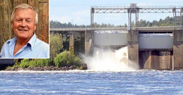 De sju nordliga länen bidrar med 90 procent av vattenkraften i landet. De vill att en del av pengarna stannar i länen.