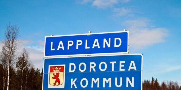 Doroteas kommunalråd: Vi vill slå ihop oss med Danderyd!