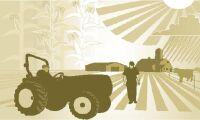 Förnyelsebar energi chans för lantbruket