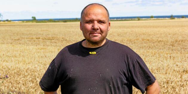 "LRF: ""Lantbrukaren måste stå i fokus"""