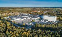Dafgårds bygger ny vego-fabrik