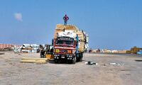 Rysk offensiv i Egypten