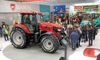 Mancel nytt europeiskt traktormärke