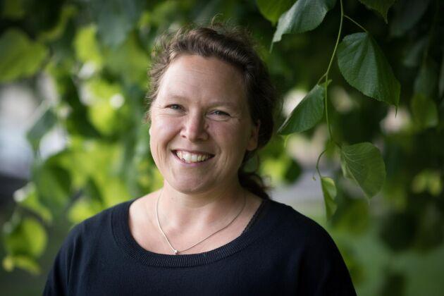 Pella Thiel, ekolog och ordförande i End Ecocide Sweden