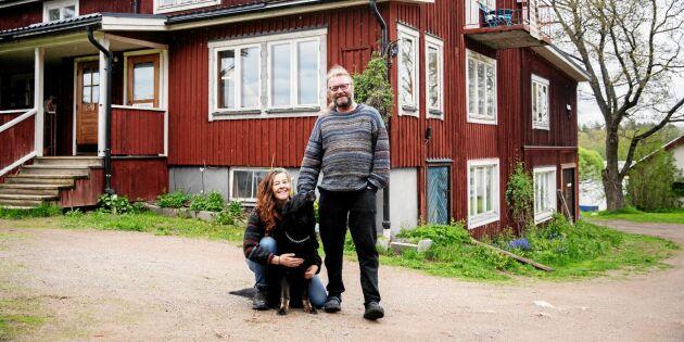 Wålstedts ullspinneri snurrar i gång på nytt