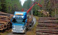 Lots köper timmertransportör i Dalsland
