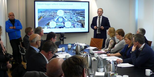 Norge satsar på bioekonomi