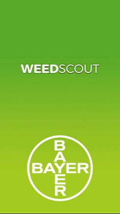 Land Lantbruk har testat appen Weedscout på tvåhjärtbladiga ogräs i maltkornsstubb.