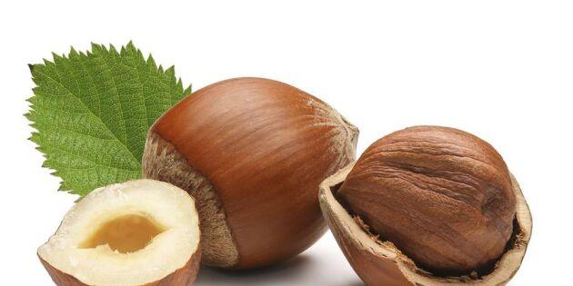 Njut av julens 4 supernyttiga nötter – så bra är de för ditt hjärta!