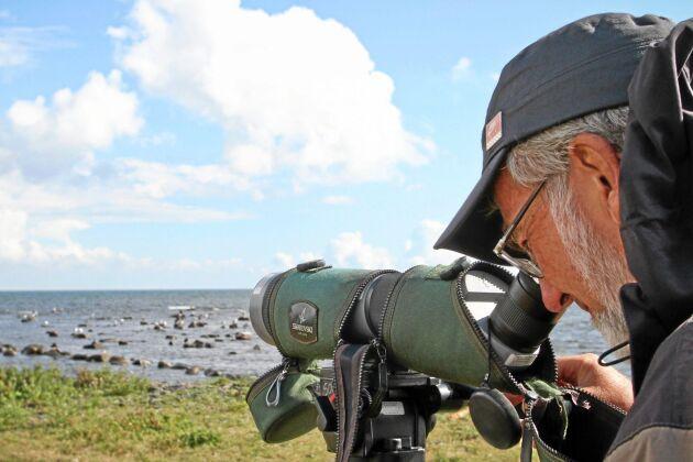 Samarbete med ornitologer gör lantbrukare mer intresserade av naturvård.