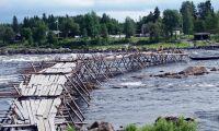 Bättre koll på alla Sveriges vattenflöden