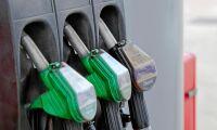 Dieselpriset nu under 15 kronor