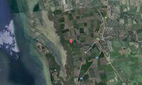 Nya ägaren ärver åkermark i Skåne