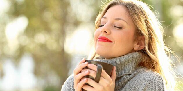 10 vetenskapliga knep för att leva lyckligare