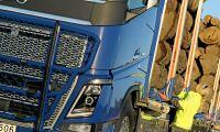 Vill klyva Volvo i tre delar