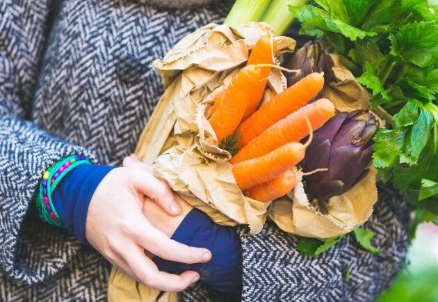 EKO-september är ett resultat av regeringens åtgärdsplan som syftar till att öka den ekologiska produktionen och konsumtionen i Sverige.