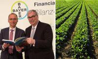 Affären mellan Monsanto och Bayer tros få grönt ljus