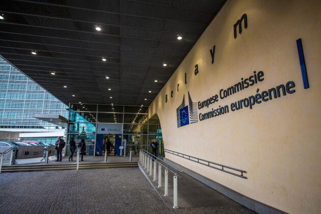 Den första november ska en ny EU-kommission flytta in i Berlaymont-byggnaden i Bryssel.