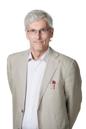Jan Cedervärn blir överdirektör.