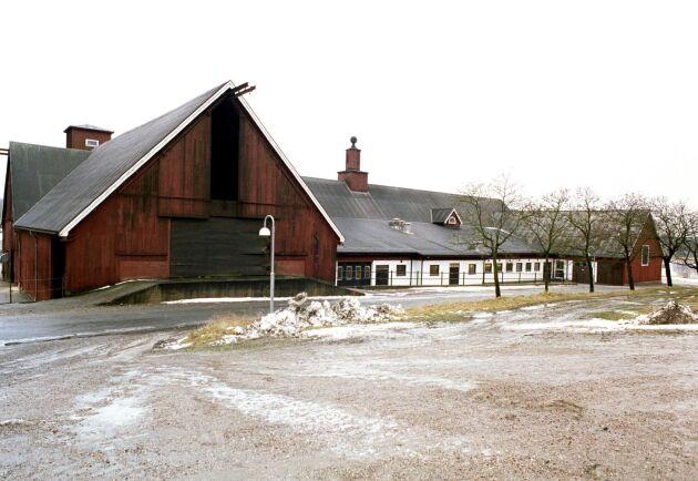 Harpsunds och Yxtaholms jord- och skogsbruk ska få ny förvaltare.