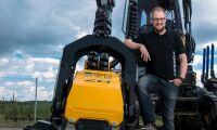 Ponsses VD – årets affärsman i Finland