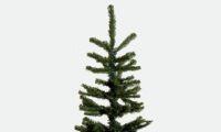 Norge växande aktör på julgransmarknaden