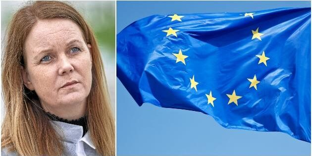 Nilsson: Miljöåtgärder går före inkomststöd