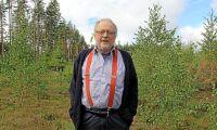 """""""Bra för de svenska skogsägarna"""""""
