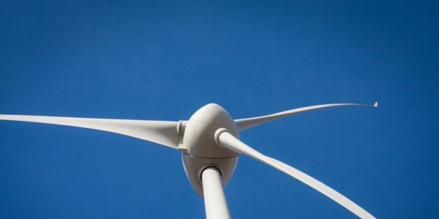 Prisfall på svårsålda vindkraftverk