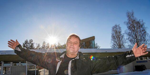 Örjan i Jörn kan bli Hela Sveriges Land-stipendiat