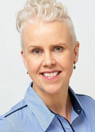 Anna-Karin S. Öjerskog, HR-chef Skogssällskapet.