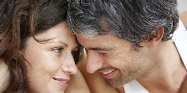 De fyra S:en räddar ditt äktenskap!