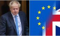 Klart från EU: Brexit skjuts upp igen