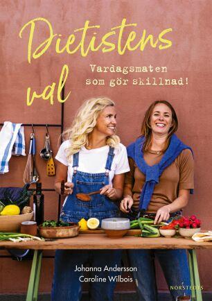 """Receptet kommer från boken """"Dietistens val: Vardagsmat som gör skillnad"""" av Johanna Andersson och Caroline Wilbois."""