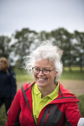 Christina Lundström, forskare på SLU RådNu, är drivande bakom SM i nedbrytning. Idén föddes i gruppen som arbetade fram Jordhälsokonferensen 2020 som arrangerades av SLU RådNu.