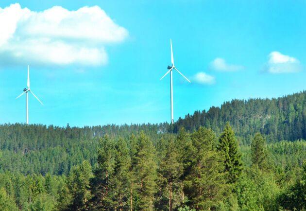 En enskild person har sällan råd att ensam bygga ett modernt vindkraftverk, vilket kooperativa föreningar har.