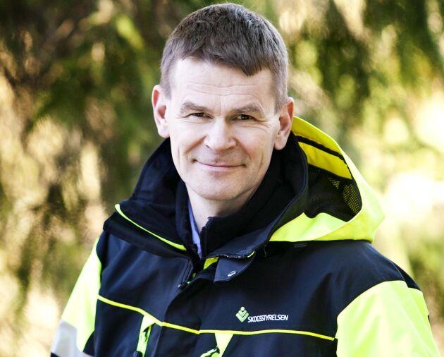 Herman Sundqvist konstaterar att domen inte är tydlig när det gäller lavskrikan.
