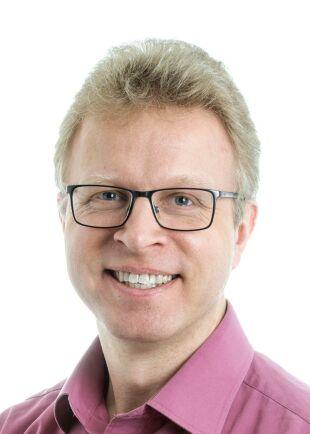 Anders Lönnermark är enhetschef på forskningsinstitutet Rise.