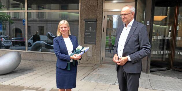 Kampen för att rädda den svenska maten – allt du måste veta om nya kampanjen